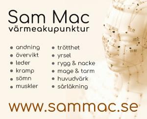 Sam Mac - Akupunktur